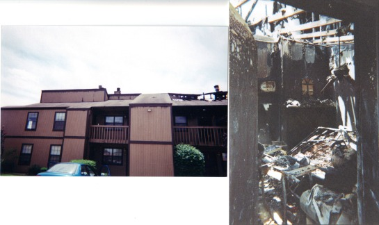 Burned Apartment1